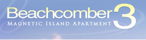 Beachcomber 3 - Magnetic Island Apartment